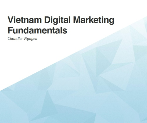 Vietnam Digital Marketing Fundamentals eBook