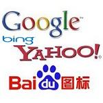 search engine market share around the world