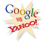 google yahoo 2009