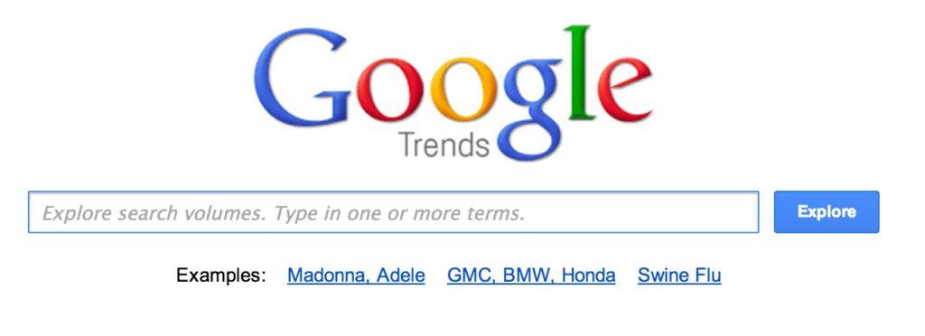 trends google erotikk gratis
