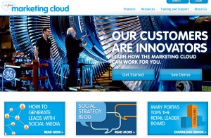 radian 6 salesforce marketing cloud