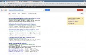 tai sao em be khoc vao buoi dem google.com.vn