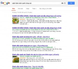 cach lam mon canh chua ca google.com.vn