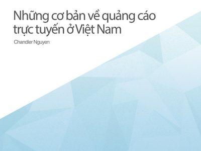 nhung co ban ve quang cao truc tuyen o vietnam for blog