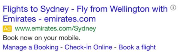 mobile sem ad longer headline example 2