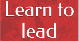 learn to lead featured image