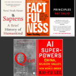 top 5 influential books i read in 2018