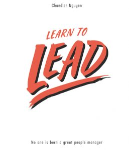 learn to lead cover