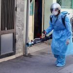 disinfected-procedure-at-the-road-outside-patient-418-house-in-Da-Nang-Vietnam
